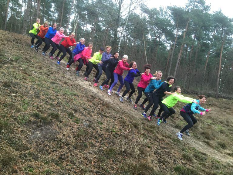 Downhill oefeningen