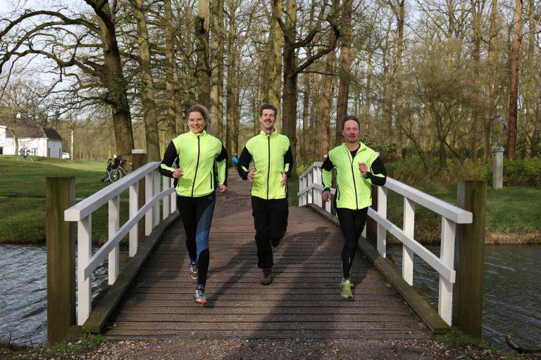 Trainers Run Fit Walk Foto